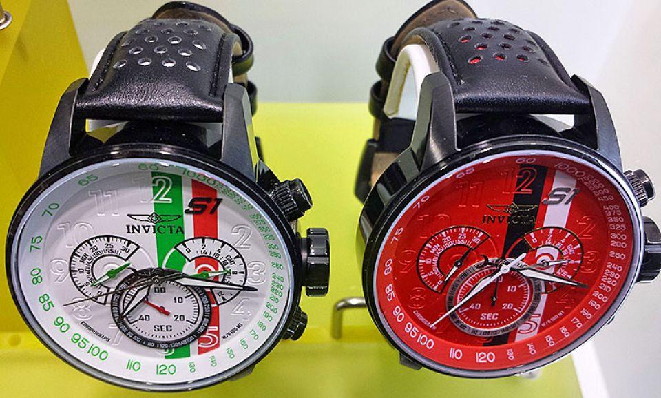 Invicta horloge nieuws - Baselworld