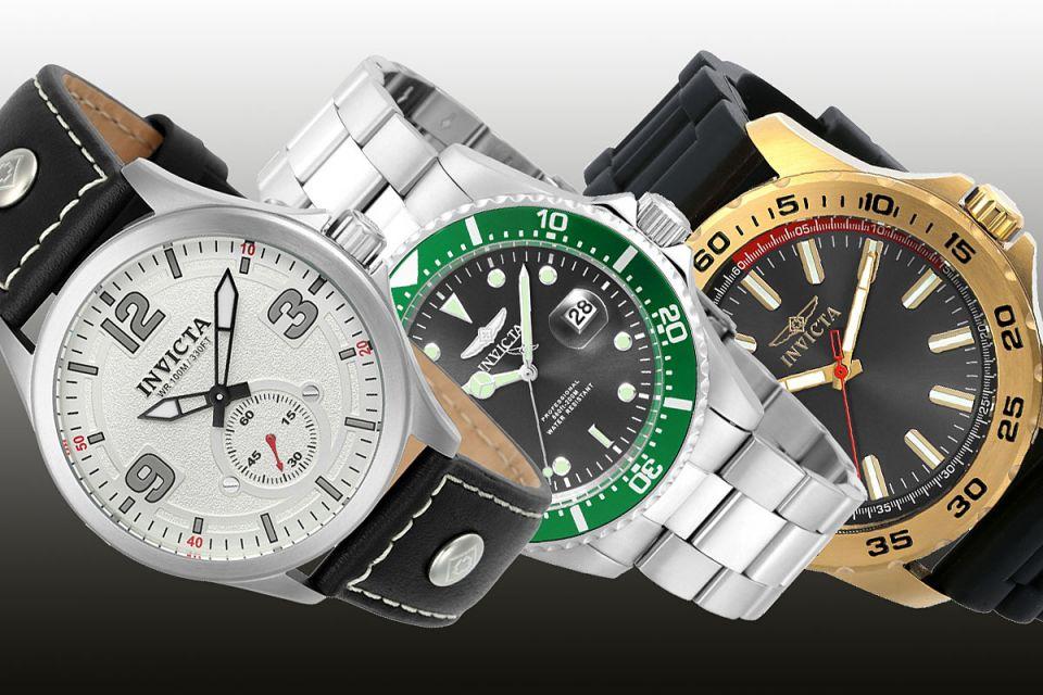 Mooie goedkope horloges onder de 100 euro?